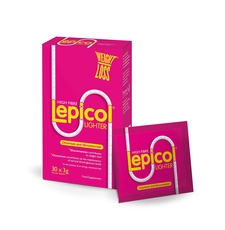 Lepicol lighter sachets 3